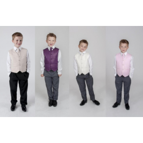 4PC DIAMOND SUIT BLACK/GREY/CREAM-  WAISTCOATS COLOURS OPTIONS (HP1) BUY OR HIRE from just £10.99