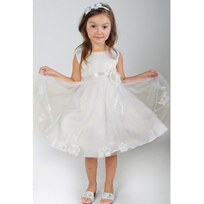 Girls Christening Bridesmaid Dress BUY OR HIRE from just £10.99