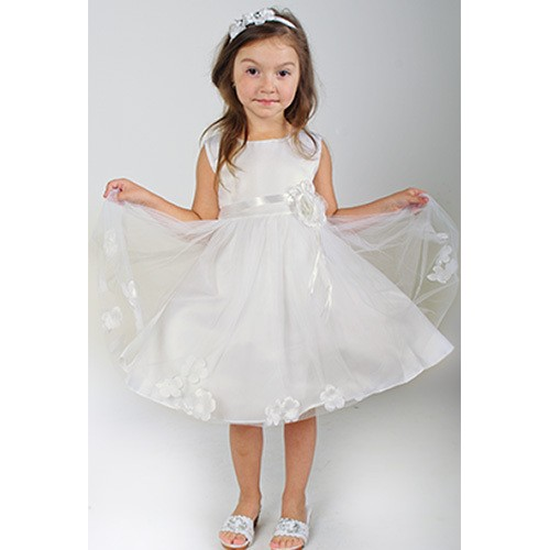 Girls Christening Bridesmaid Dress BUY OR HIRE From Just £