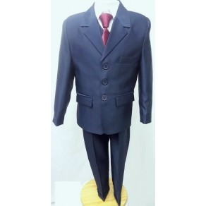 HP2 2013 ( 5 Piece suit )