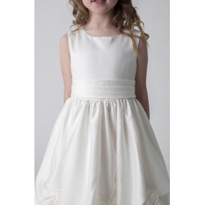 ROSE DRESS IN WHITE V349 (HP1)- BUY OR HIRE from just £10.99