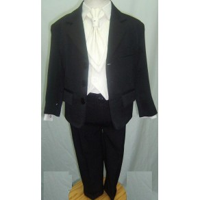 HP2: 101 (New) Striped 5 Piece Suit BUY OR HIRE from just £10.99