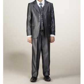 HP3 Lema Grey Suit BUY OR HIRE from just £10.99