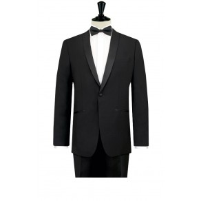 Prince William9 - 2 piece Tuxedo- HIRE from just £15.99 (full refundable deposit)